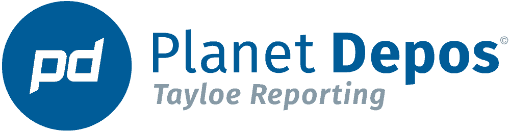 Tayloe Court Reporting