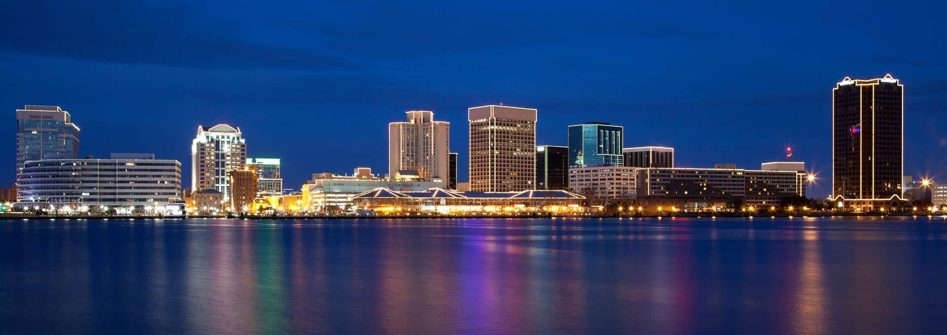 Court reporting and legal videography in Norfolk VA